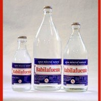 foto botellas agua